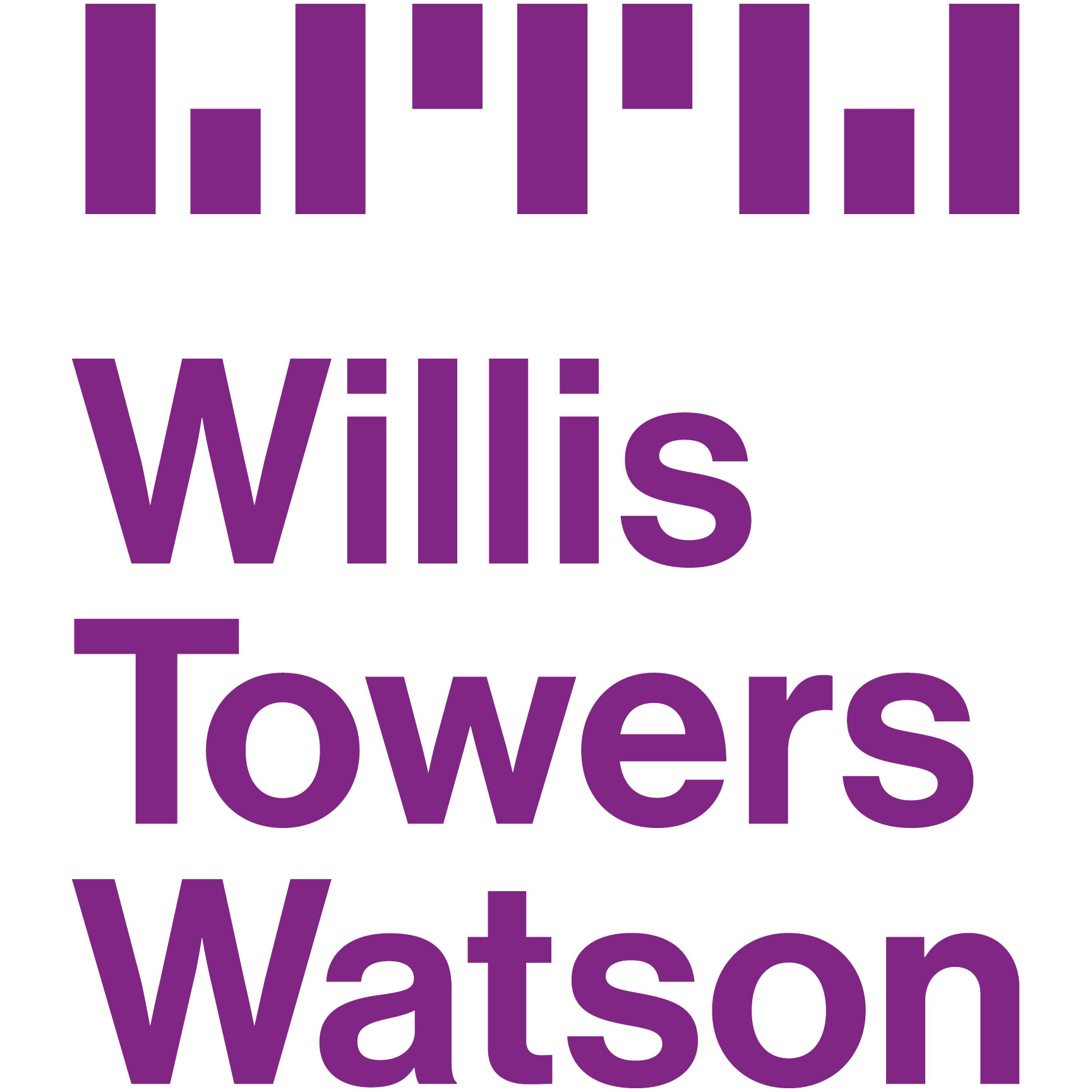 Ant Leake Credits include - Willis Towers Watson