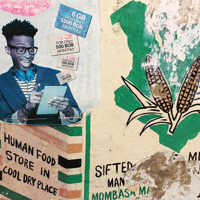 #posterdiaries 3 Human food - - - - - - - - - - #posters #lamuwalls #lamutamu #whyilovelamu #layers #media #aging #design #iphone #topup #kunst #artwalls #posterdesign #graphic #kenya #kenyawalls #african #culture #culturetrip #scratch #lamu #advertising #agency #artstyle #posterseries #contemporaryart #lifeisstreet #talkingwalls