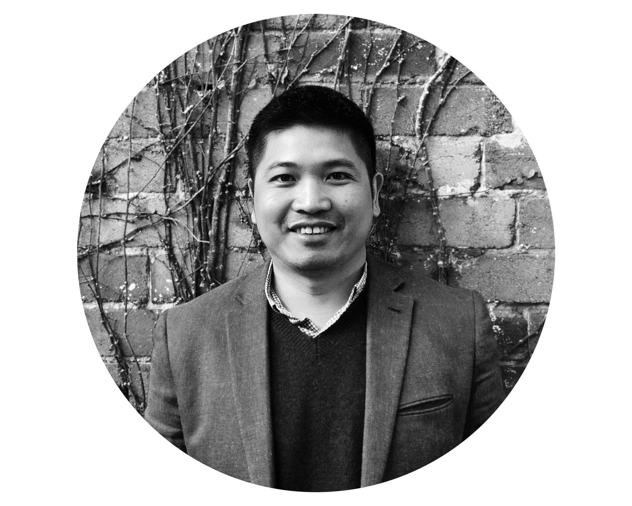 KEVIN HOANG - Snr Economist/Data Scientist
