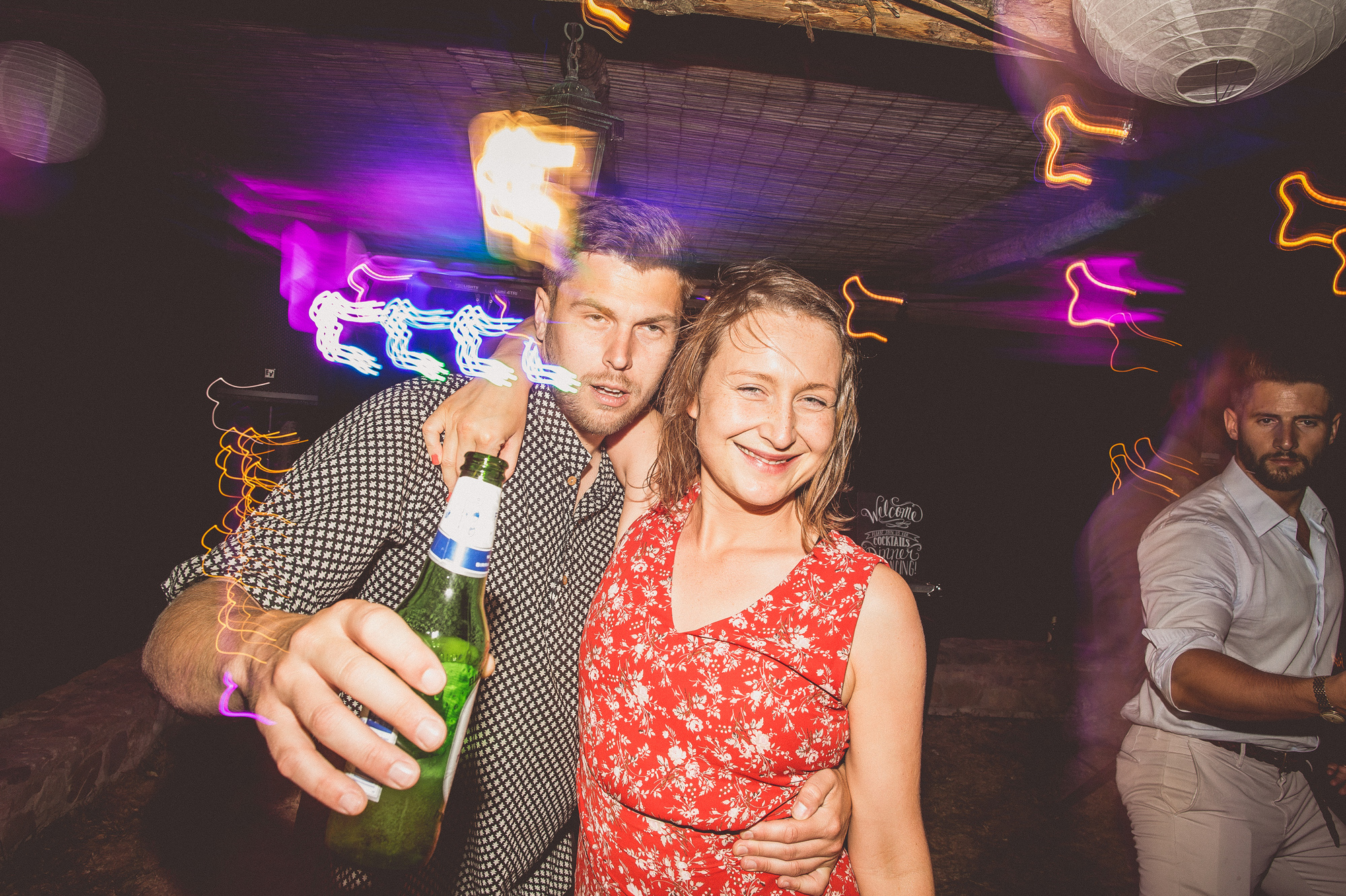 Gemma + Rich