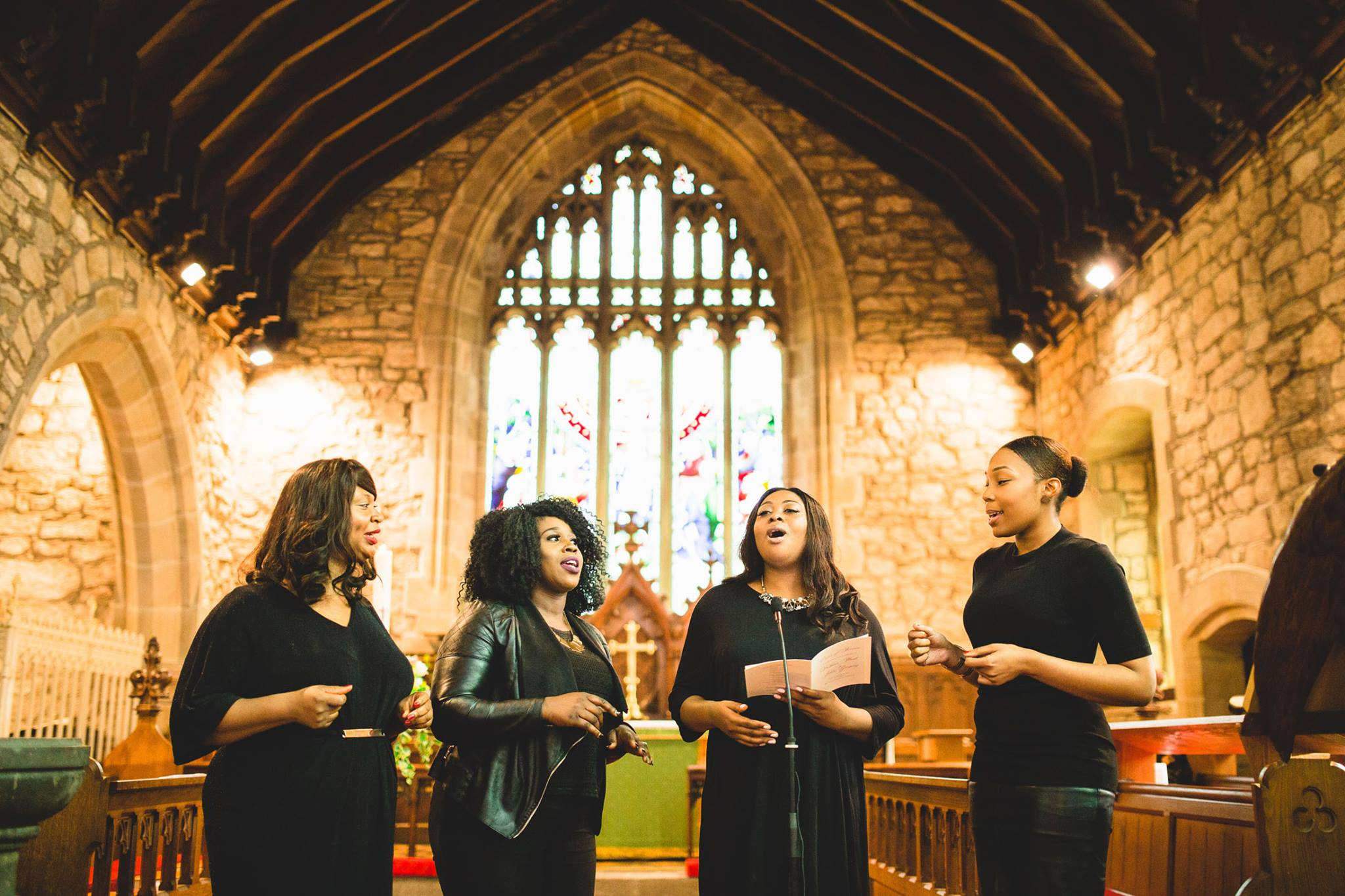 gospel-choir-london