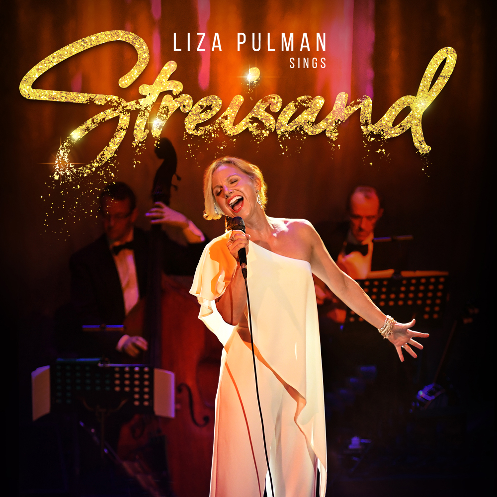 Liza Pulman - We are proud to be the Orchestral Manager for Liza Pulman and her fantastic UK tour - Liza Pulman Sings Streisand.Liza Pulman pays homage to the great Barbra Streisand, one of the finest singers of all time.With her fabulous band, Liza Pulman, singer, comedienne and one third of the satirical trio Fascinating Aida, celebrates Barbra Streisand with her hugely successful and critically acclaimed show.