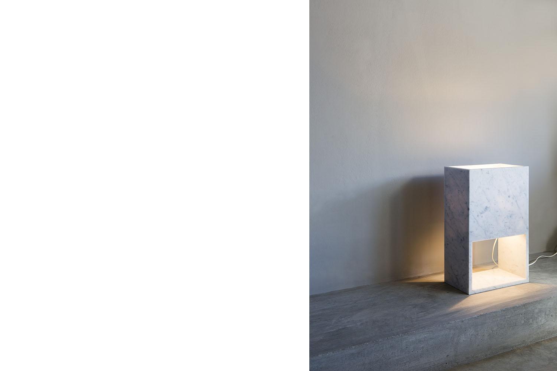 Block Lamp #1