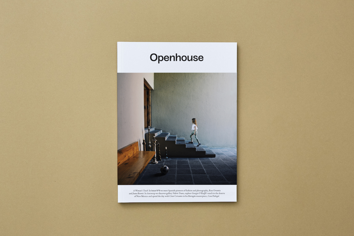 Issue 9