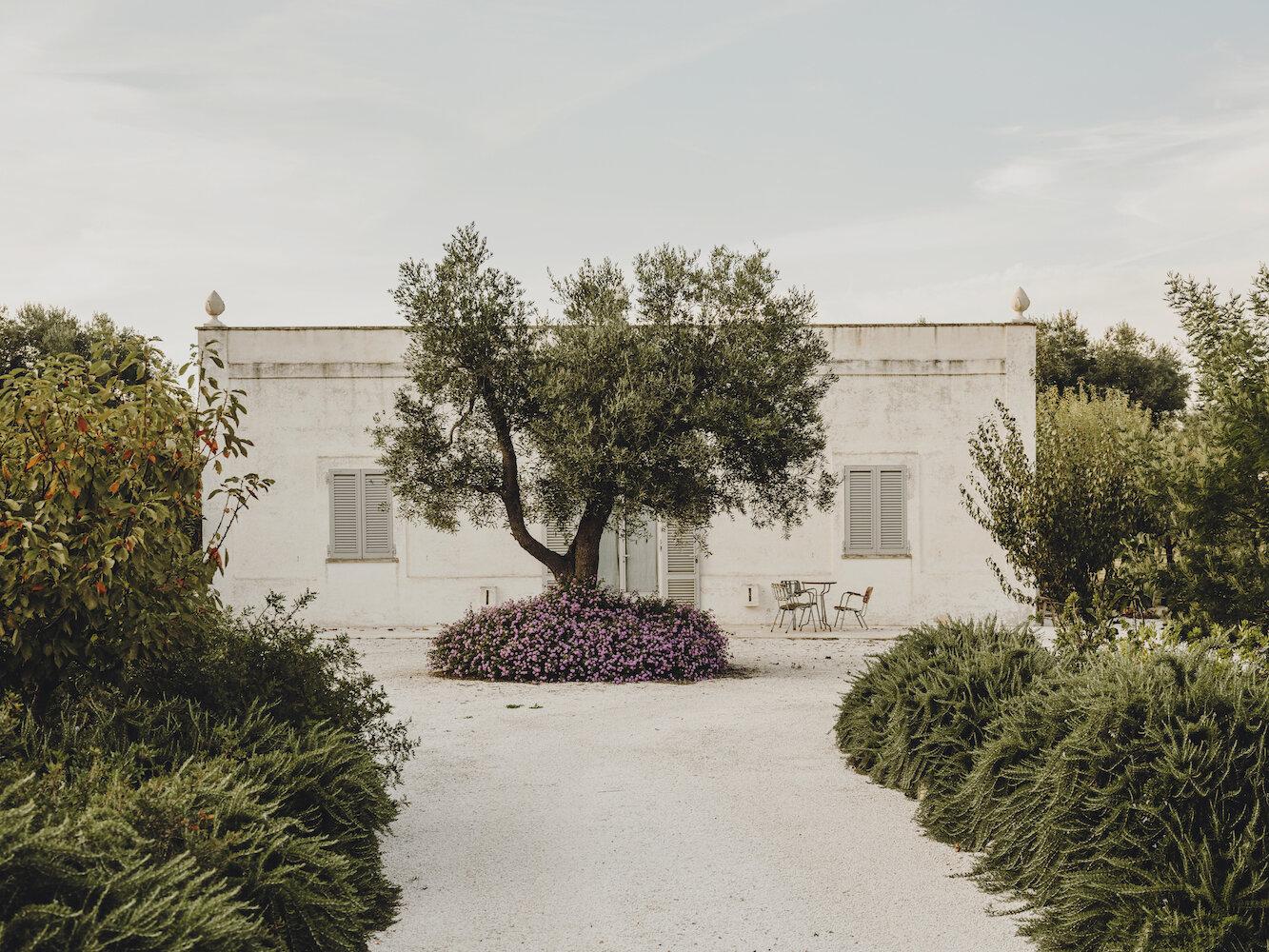 Villa Castelluccio