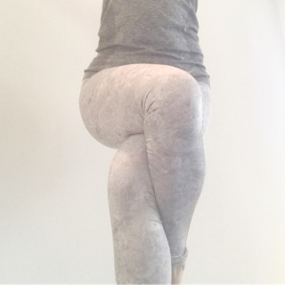 """ci-dessus: leggings """"simplicity"""""""