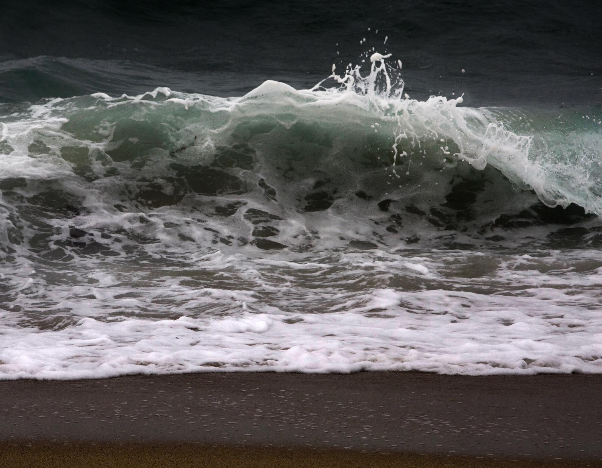 Shorebreak II