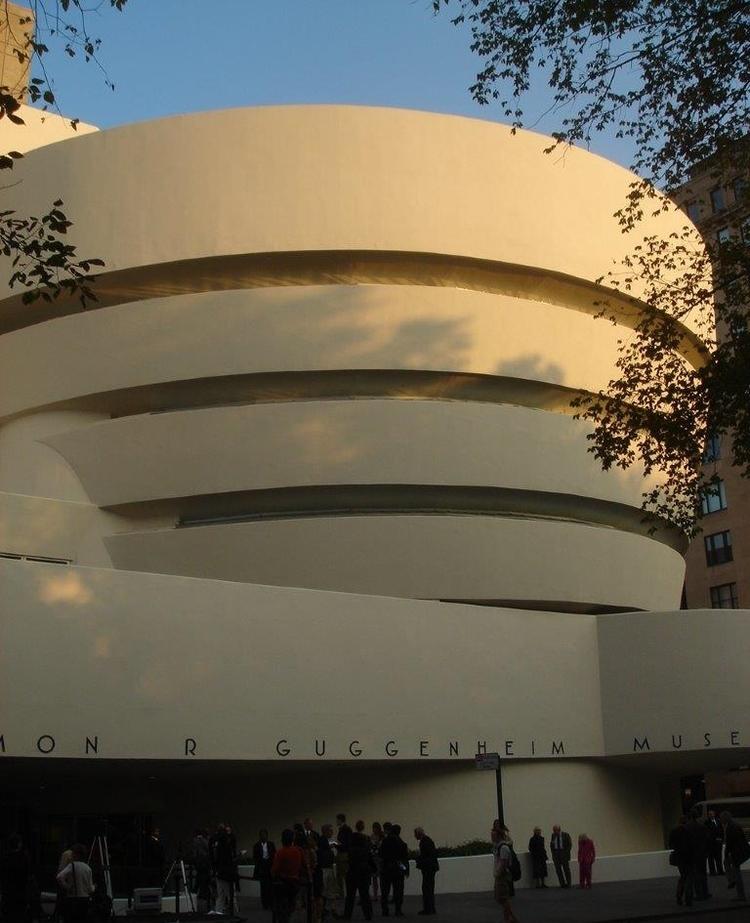 Guggenheim Restoration