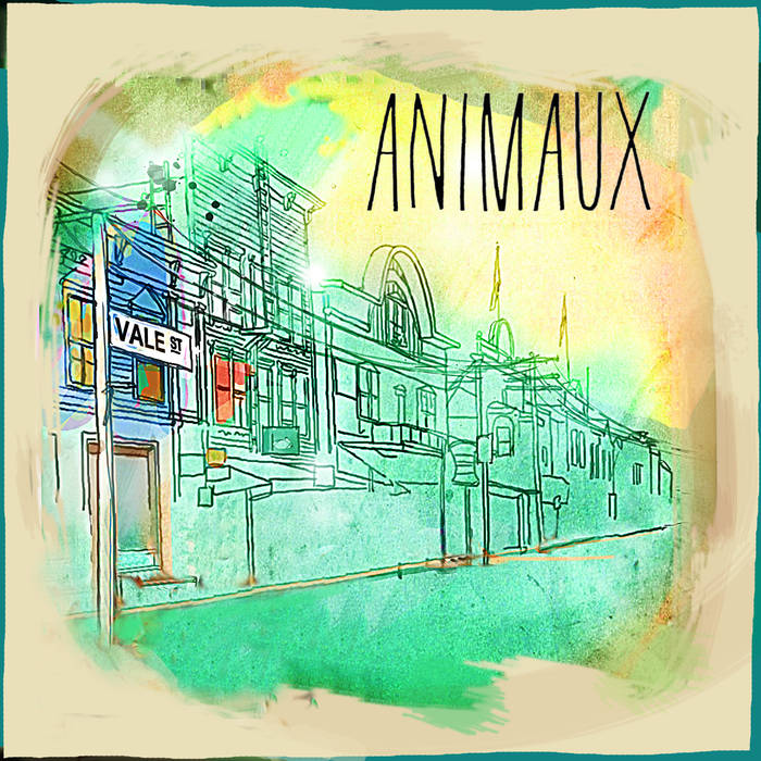 Animaux - Vale St EP.jpg