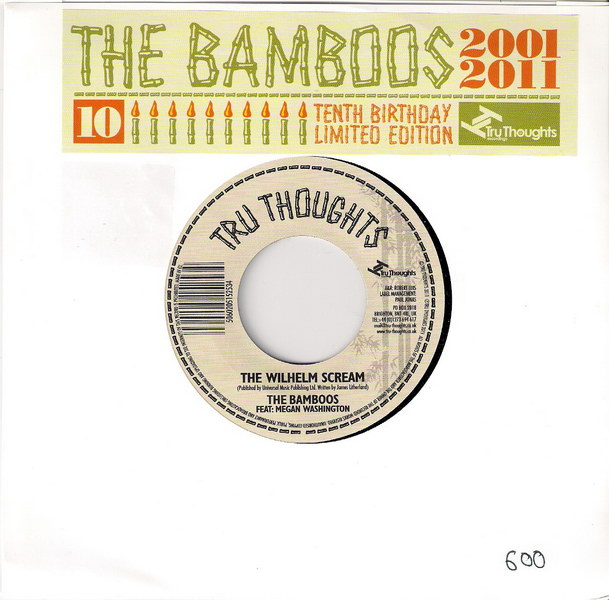 The Bamboos - The Wilhelm Scream.jpg