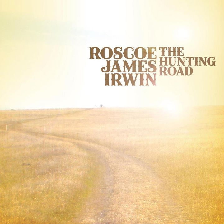 Roscoe James Irwin - The Hunting Road.jpg
