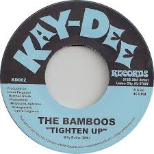 The Bamboos - Tighten Up:Voodoo Doll.jpg