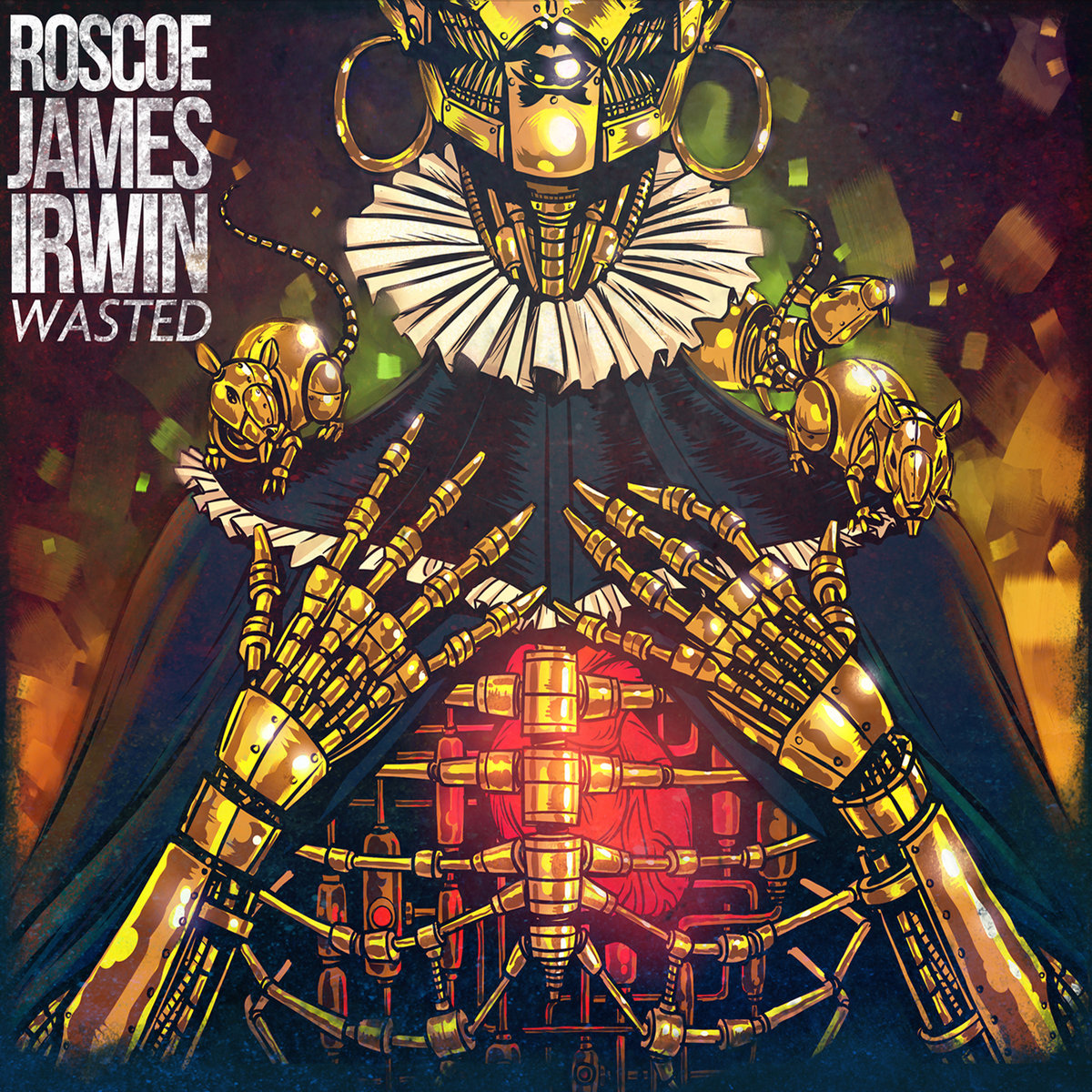 Roscoe James Irwin - Wasted.jpg