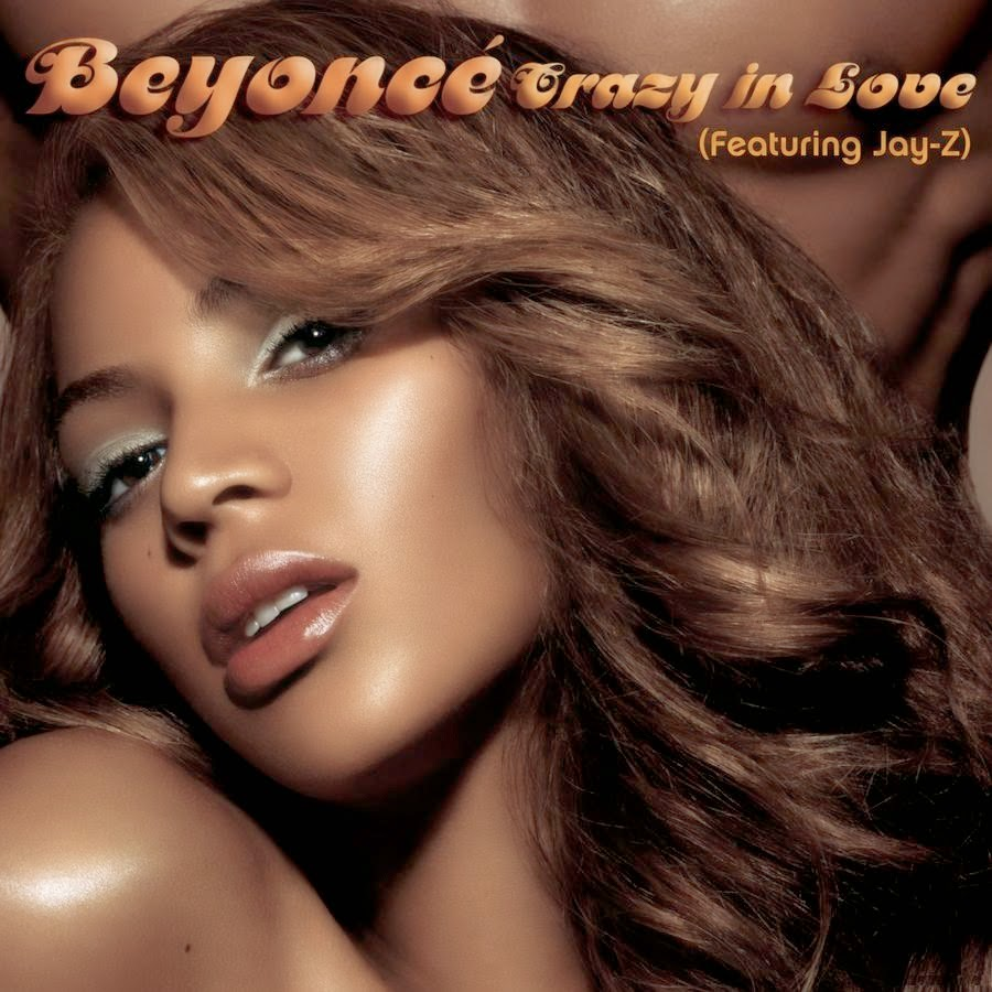 Crazy In Love - Beyonce & Jay-Z