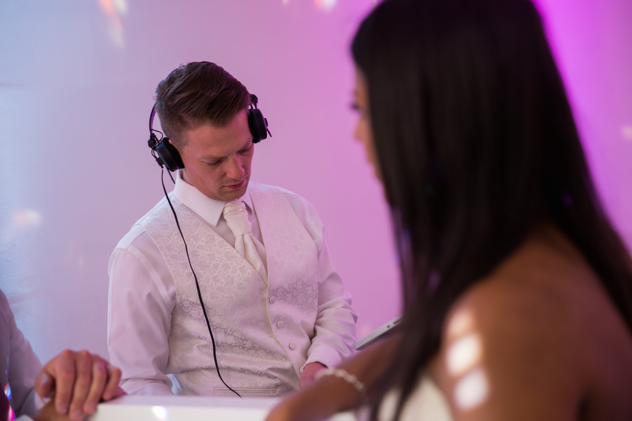 Smart Wedding DJ