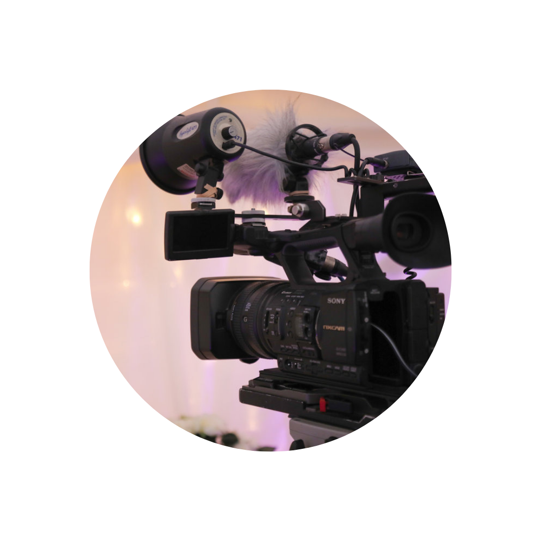Video - Ensure the speeches, the dancing, the entertainment and those all important moments in between are captured for years to come. Whether you are looking for full event coverage or a short highlight reel, our professional videographers are experts in creating beautiful films. Contact us for more information.