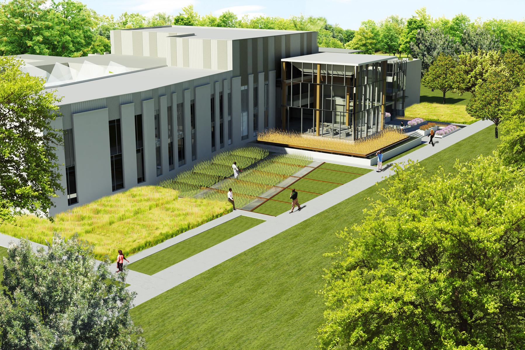 Future Science Center