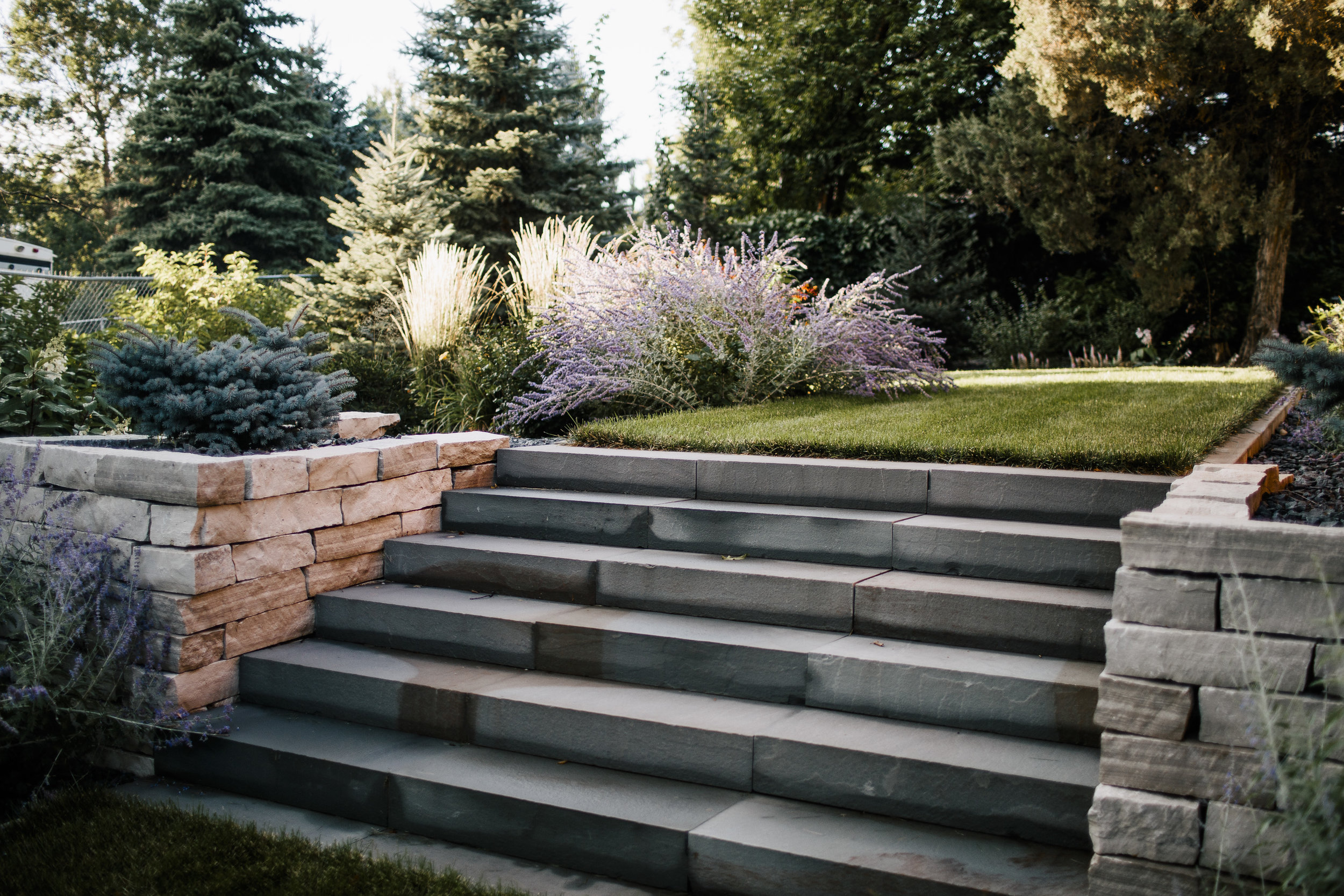 Steffes Residence Exterior Photo Shoot for Land Elements Scape Architects-19.jpg