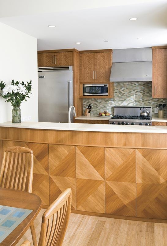 Lowenstein Kitchen