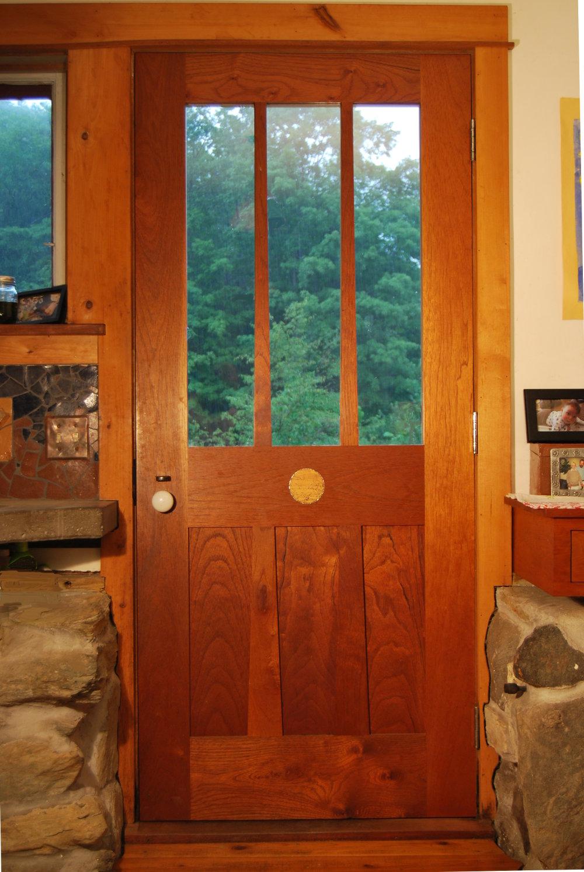 Chelsie's Back Door