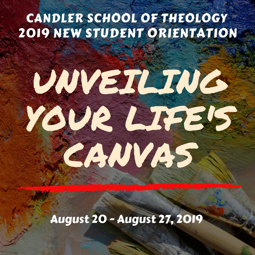 New Student Orientation 2019: August 20-August 27