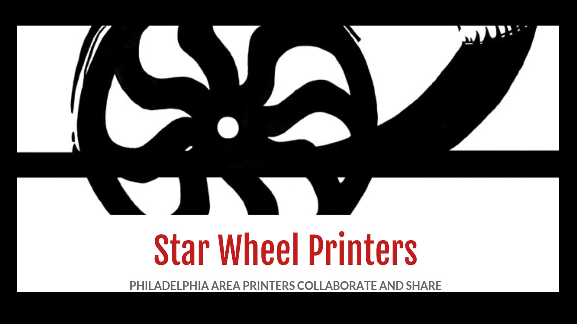 Star Wheel Printers