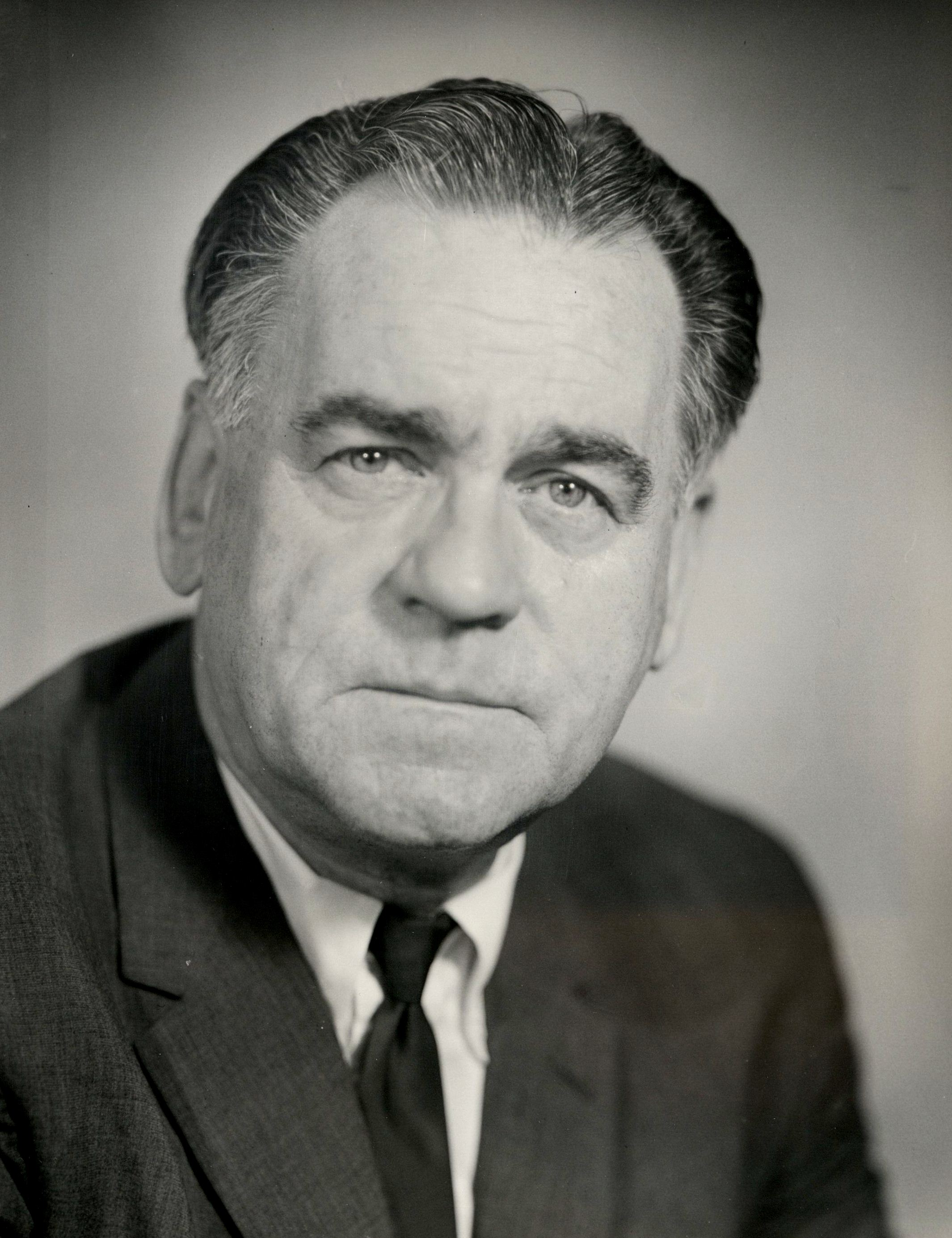 John Morrissey, Director of Bands at Tulane 1938-1968
