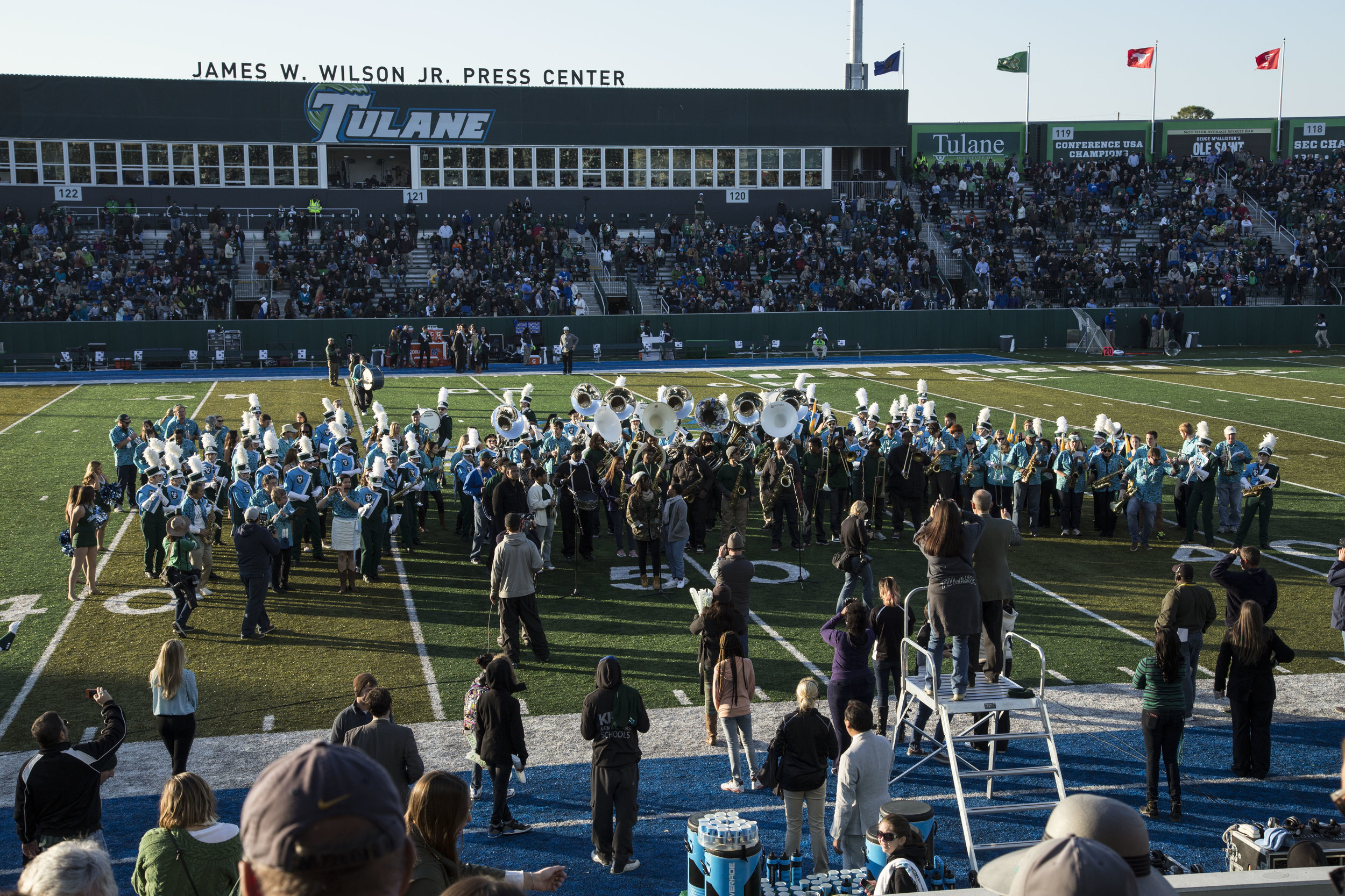 Homecoming 2014 - Photo by  Zack Smith Photography