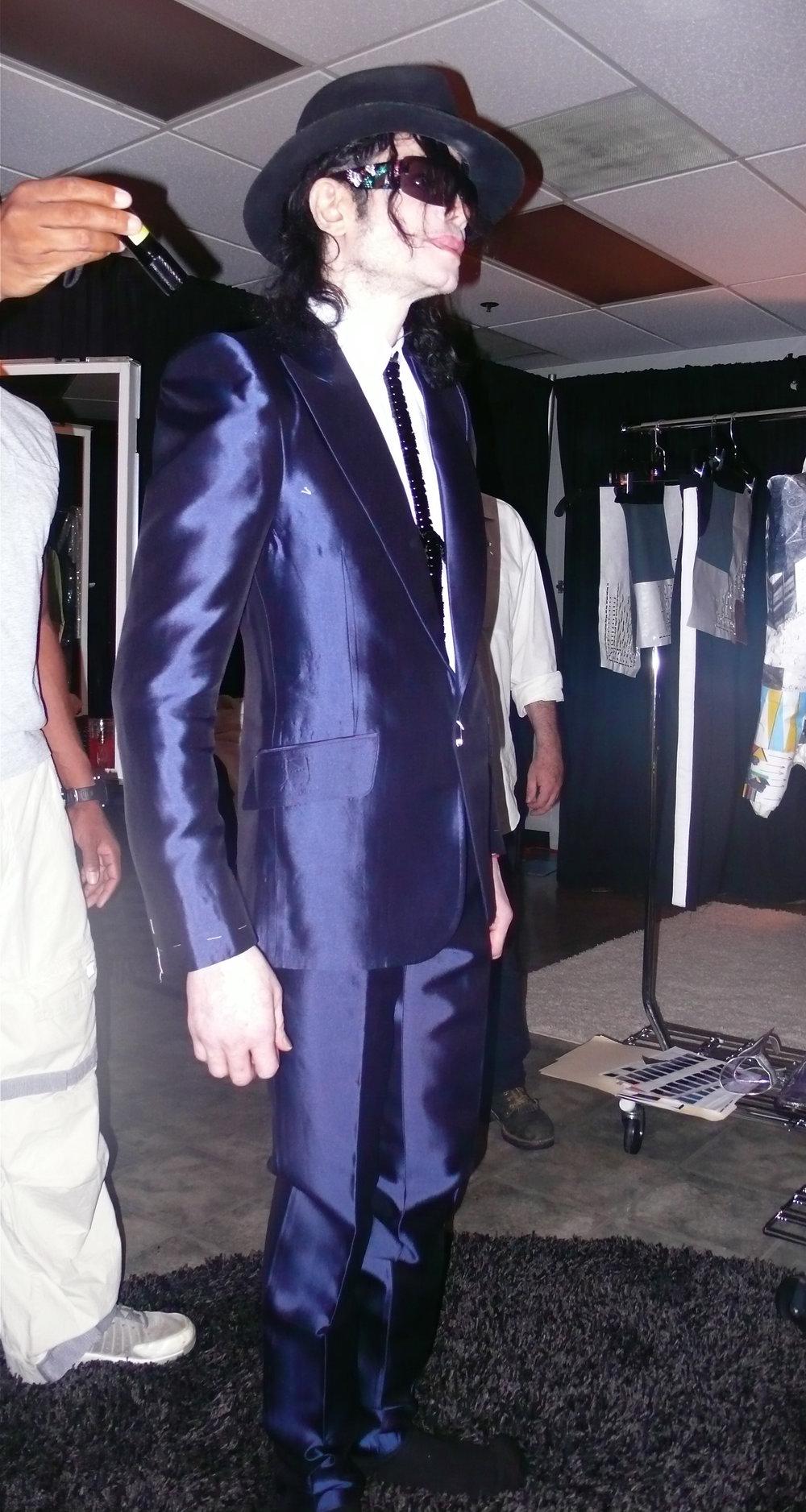 This Is It Michael Jackson O2 Arena Tour Zaldy