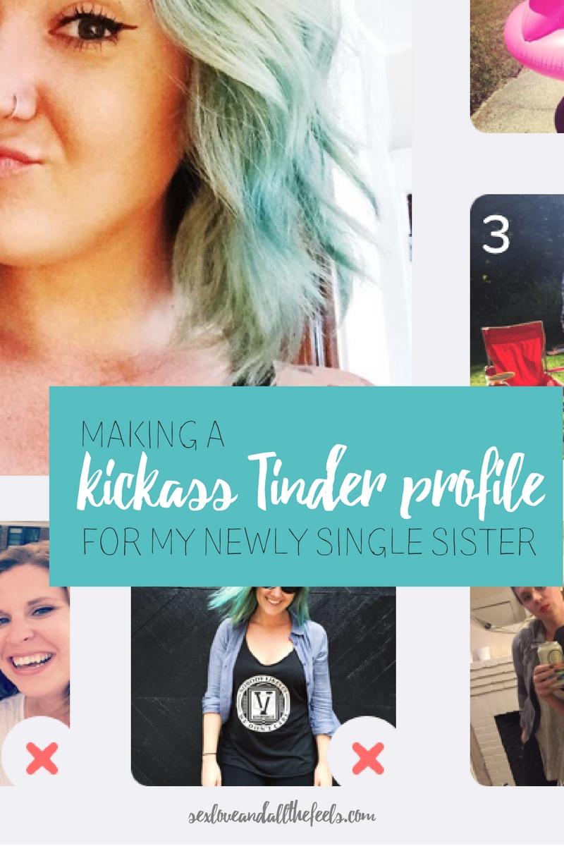 tinder profile blog post
