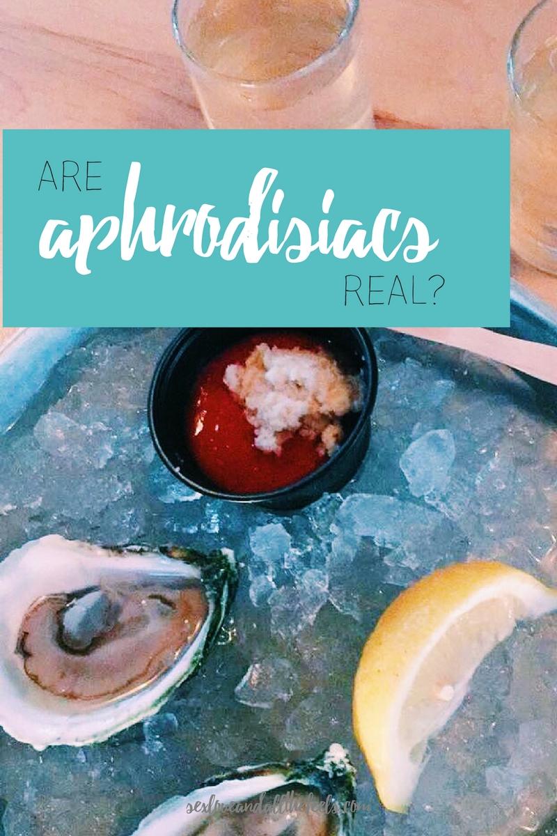 aphrodisiacs blog post