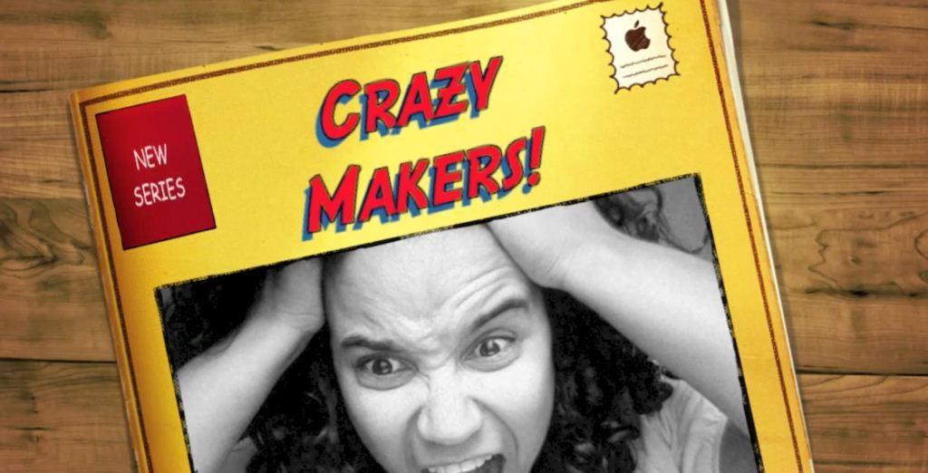 CrazyMakers(Photo)