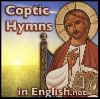 Coptic Hymns in English