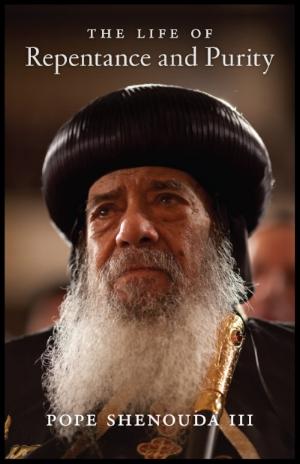 pope shenouda