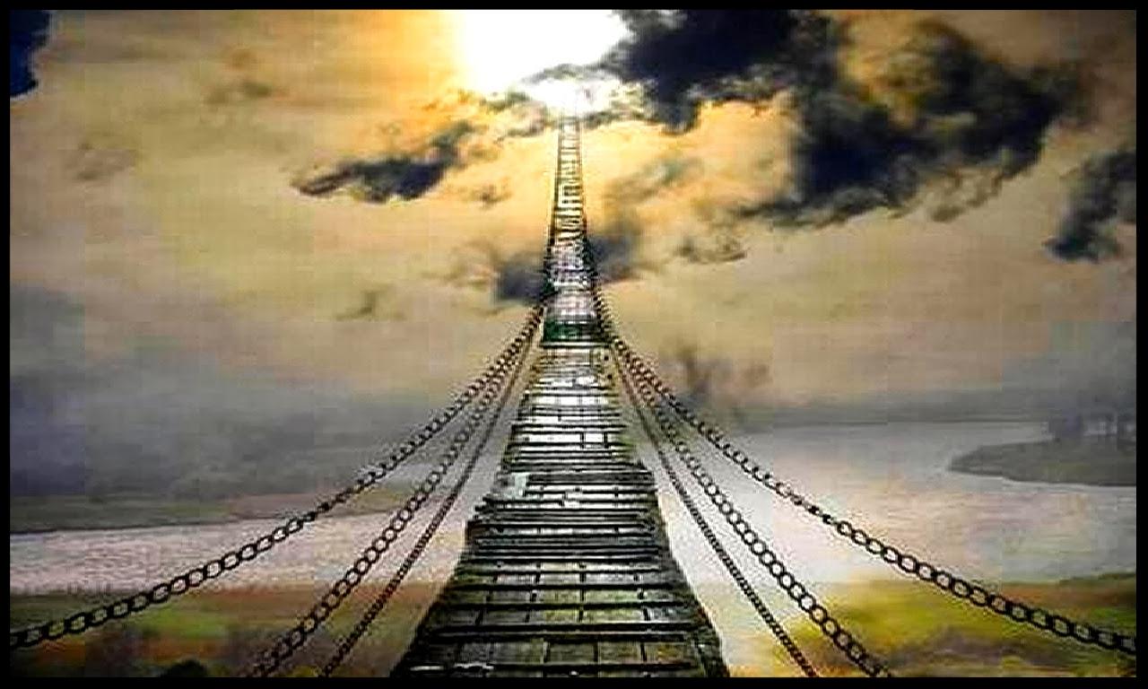 Bridge to heaven