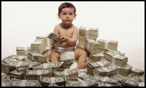 money_Inheritance