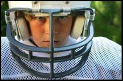 football kid