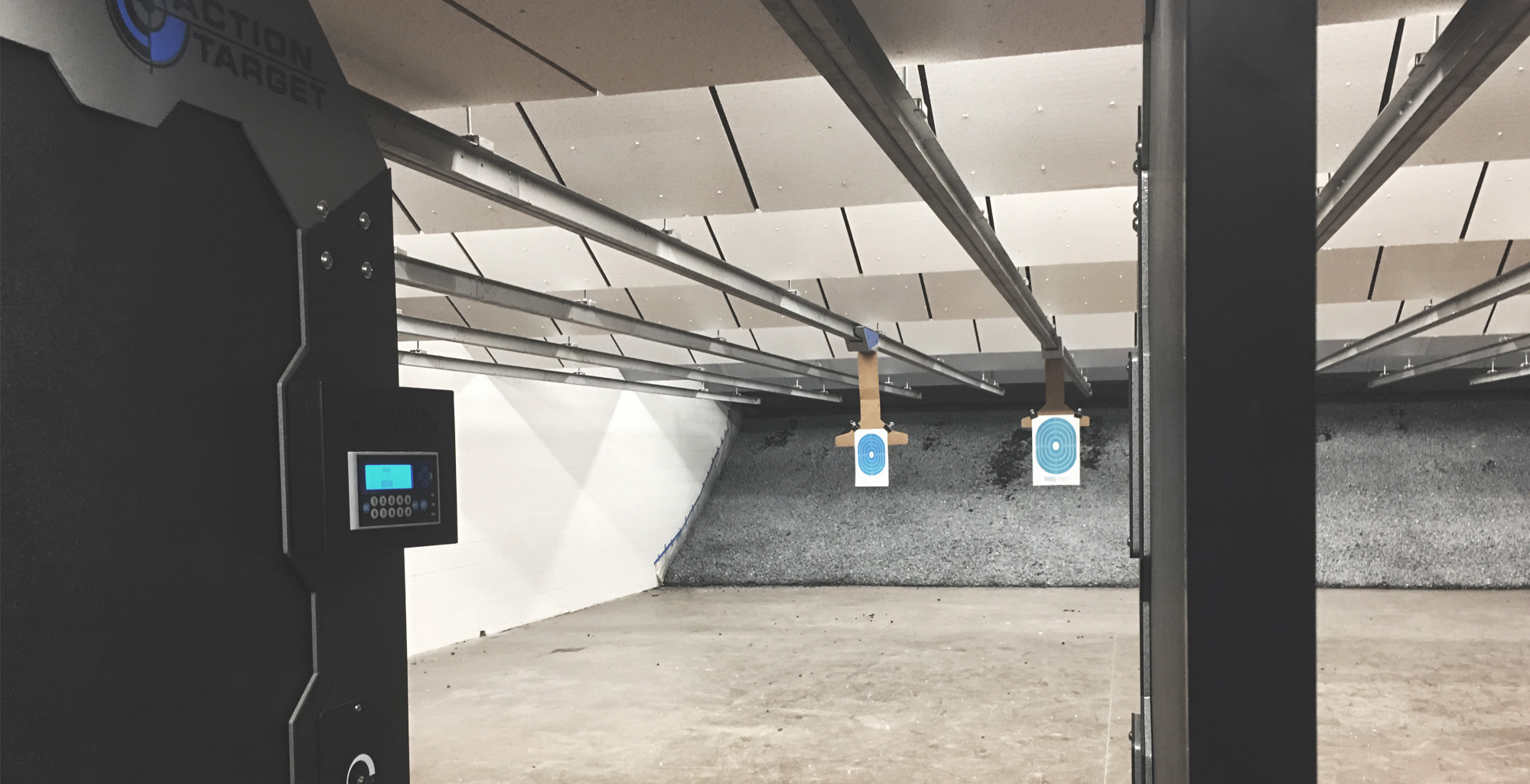 Enck's Gun Barn  INDOOR SHOOTING RANGE    LEARN MORE