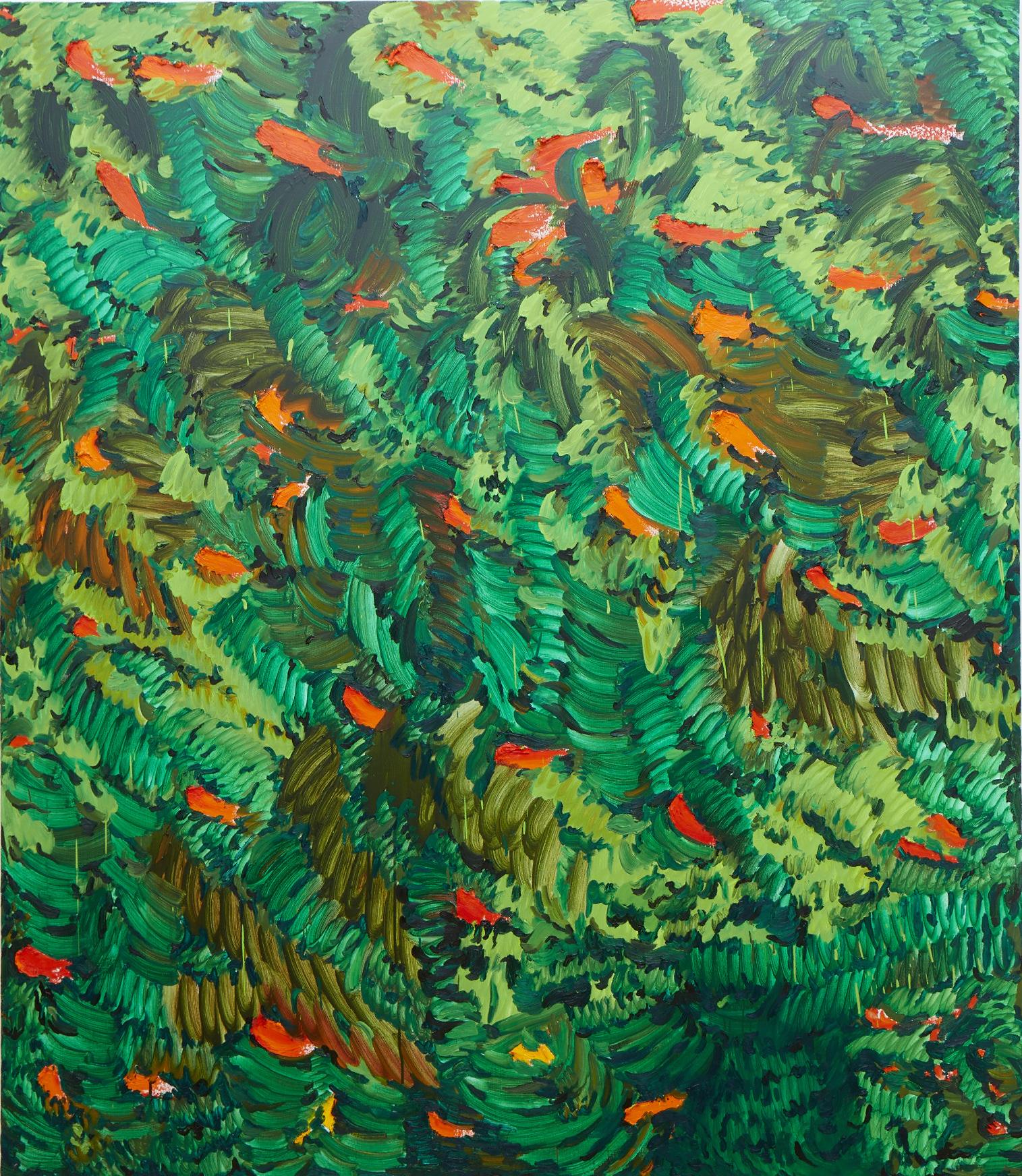 02_MK_Between Jungles_180 x 210cm_oil on canvas_2016.jpg