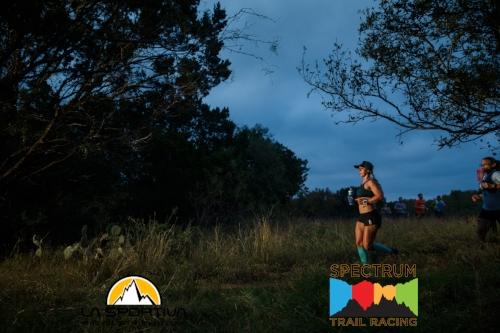 Mile 2 - Wonderland Trail Half Marathon