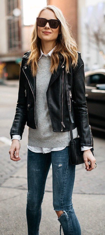 HOW TO STYLE YOUR FALL WARDROBE WITH 5 KEY PIECES