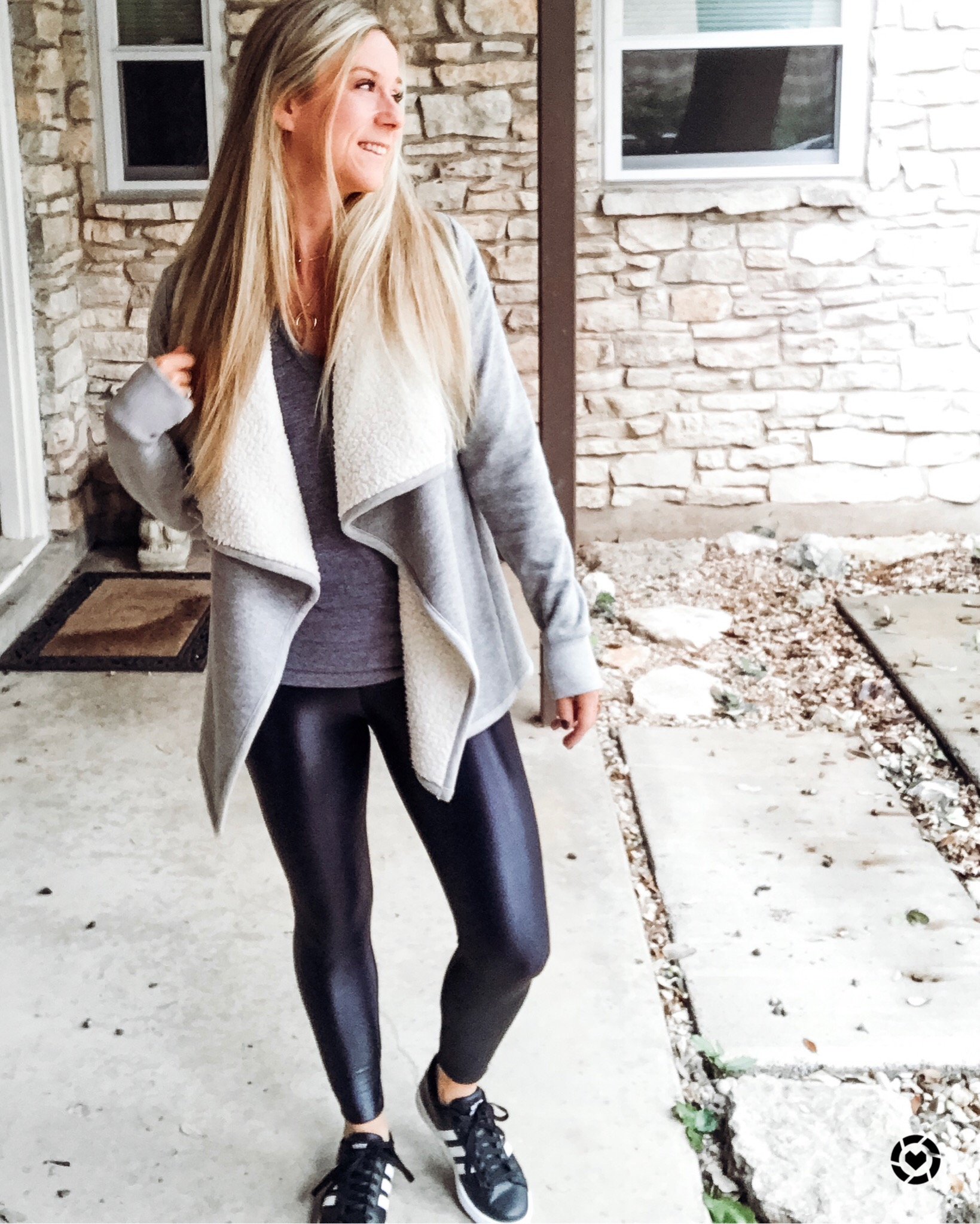 Weekly Instagram Outfit Roundup
