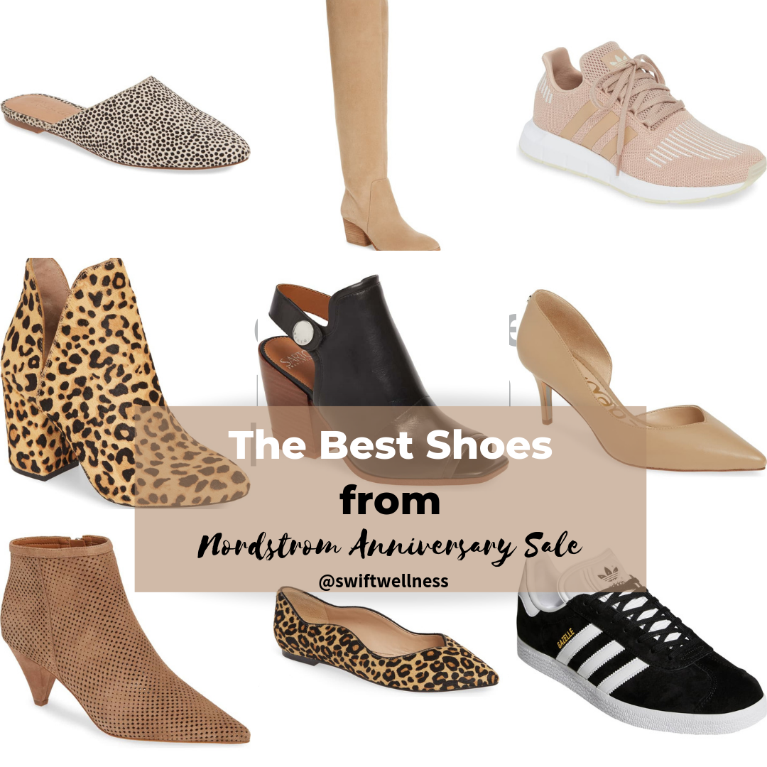 The Best Shoes of the Nordstrom Anniversary Sale