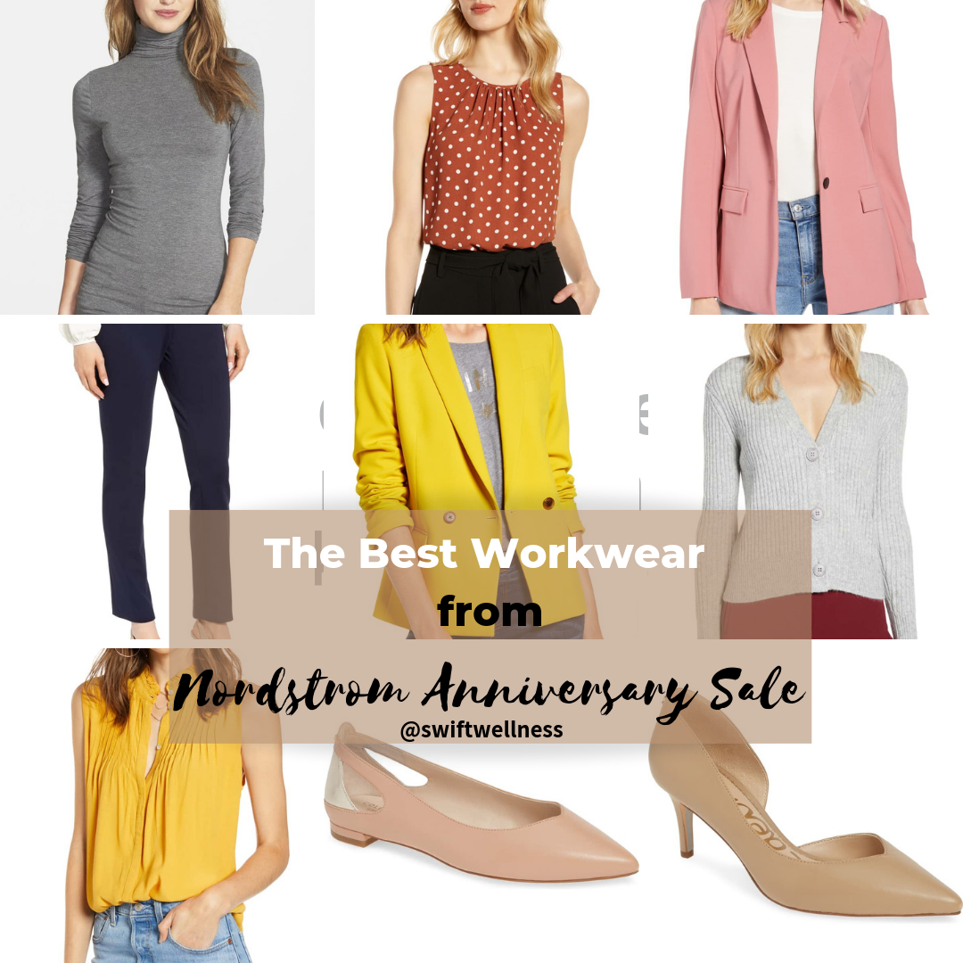 The Best Work Wear from the Nordstrom Anniversary Sale