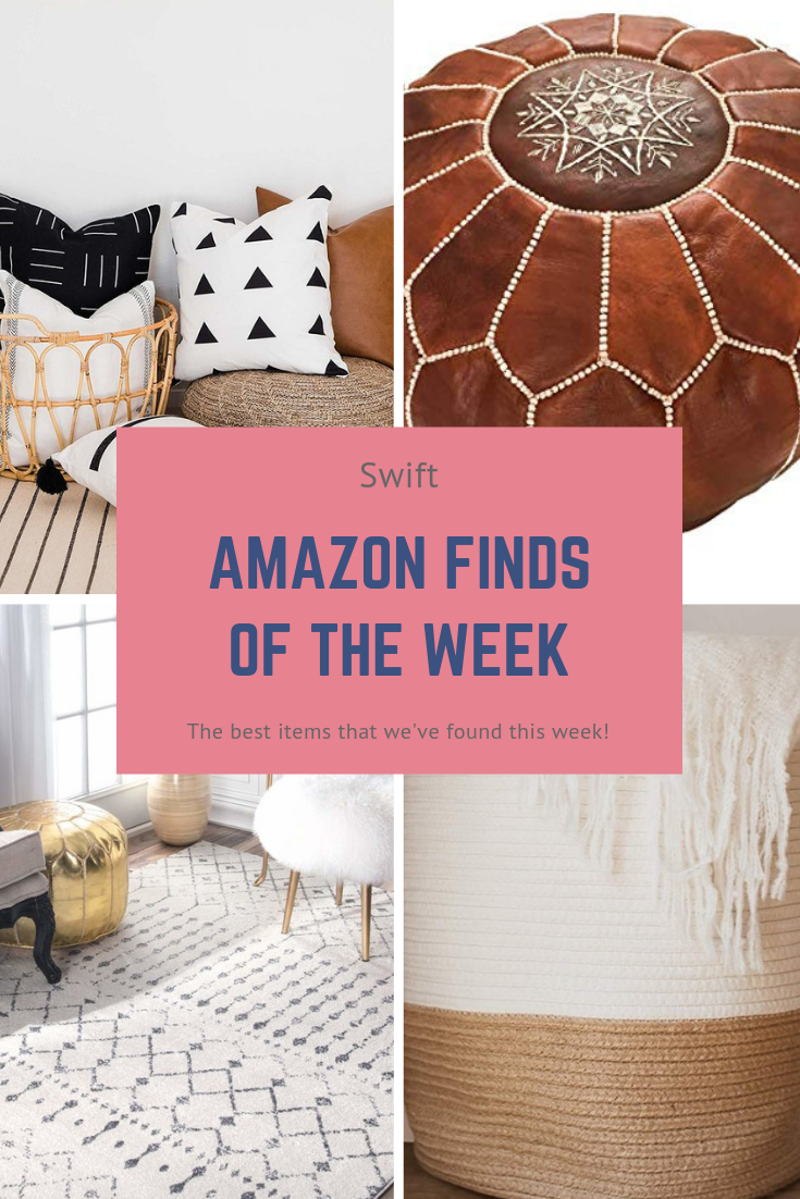 The Best Amazon Finds of the Week
