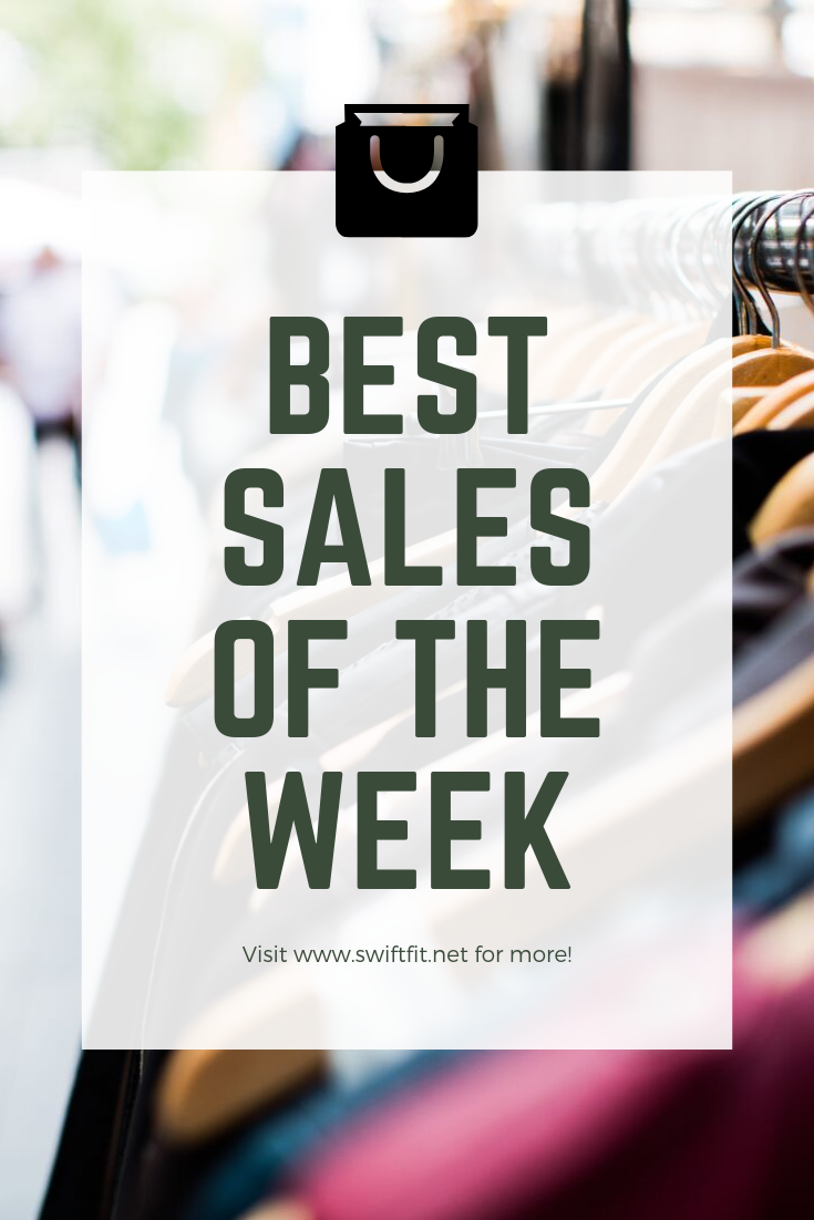 Don't Miss This! Best Sales of the Week - 10/4