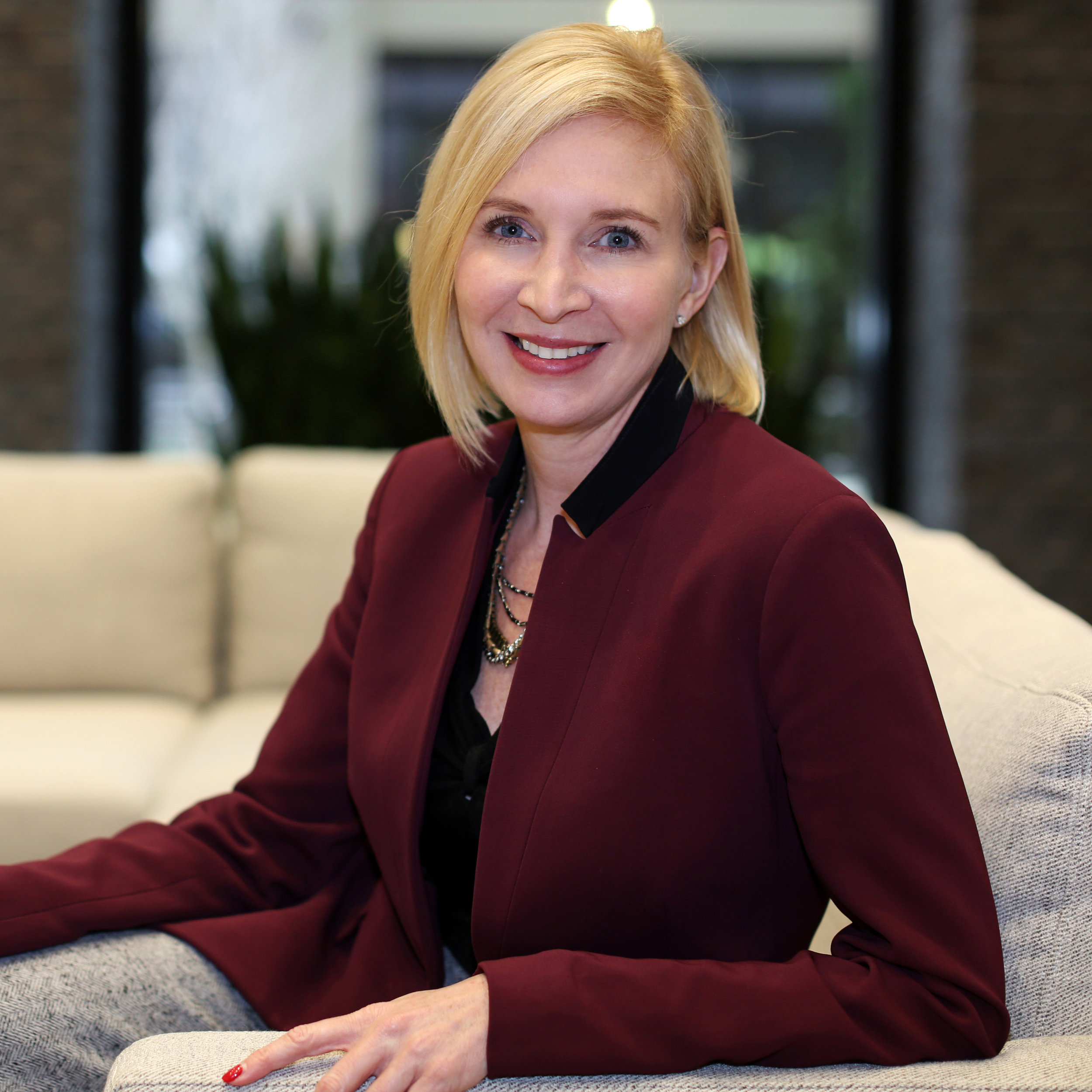 Susan Ford, Business & IP Attorney