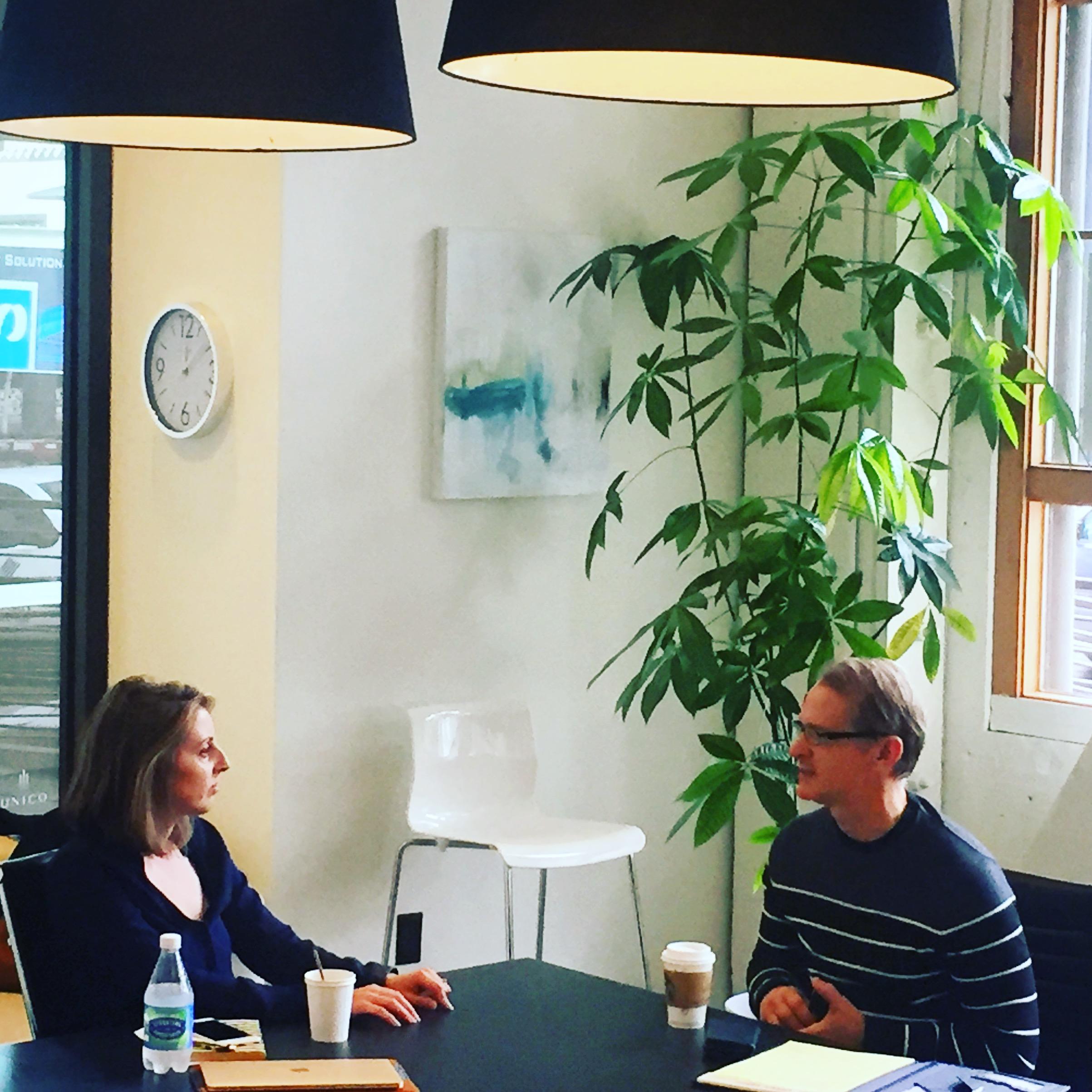 Social Media Guest Expert Jessica Columbo, Founder of MedEd Digital.