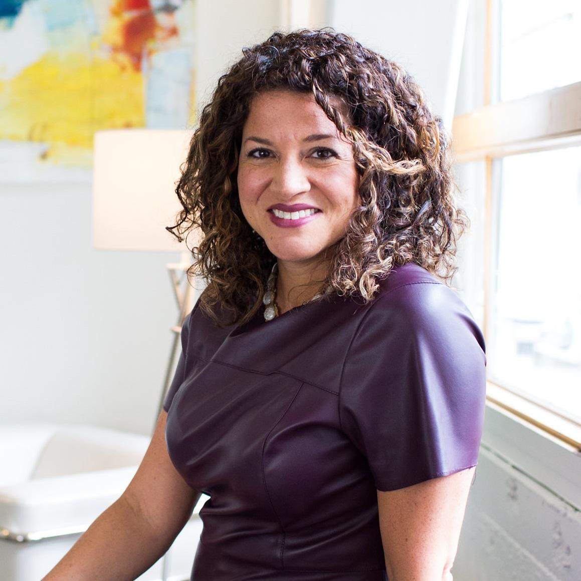 Ciara Pressler, Business + Marketing Strategy