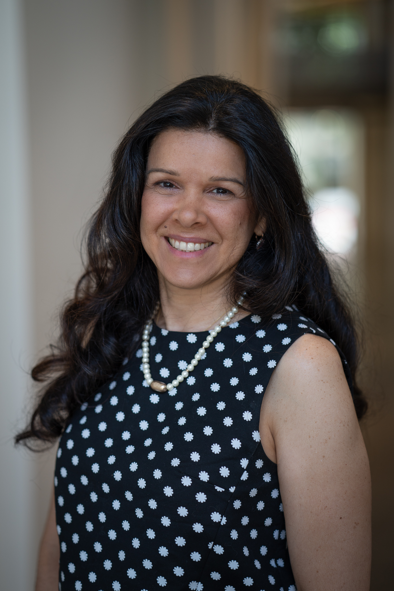Sophia Ashgar, Corporate Wellness